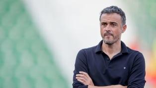 El seleccionador español, Luis Enrique, ha dado a conocer en el mediodía de hoy la lista de convocados para el partido amistoso que enfrentará al combinado...