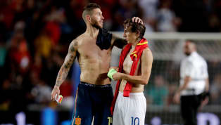 News Spain travel to Croatia to play their final UEFA Nations League group game, with both sides having a lot to play for. A win would secure qualification for...