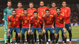 nday Spain entertain Bosnia in Las Palmas on Sunday looking to bounce back from their UEFA Nations League defeat to Croatia in midweek. Luis Enrique's side can...