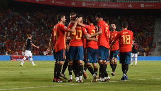 Spain will look for a strong start to their Euro 2020 qualifying campaign when they welcome Norway to the Mestalla on Saturday night. The 2010 World Cup...