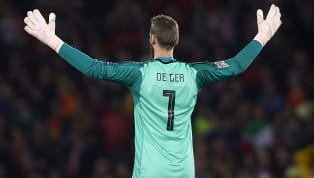 The coveted number one jersey for Manchester United has seen many greats -Peter Schmeichel, Edwin van der Sar, and more recently, David de Gea, whose...