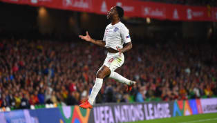 ​Purple PR, the official public relations agency for Raheem Sterling, has released a statement claiming he is set to captain England for the Nations League...