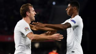 ford ​Gareth Southgate has relieved anxious England fans by revealing that Harry Kane and Marcus Rashford could return from injury in time for the European...