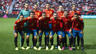 Con seis victorias en seis partidos disputados, la selección española tiene muy cerca la clasificación a la Euro 2020. Luego de haber derrotado a Rumanía...