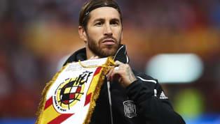 Âgé de 33 ans, le défenseur du Réal Madrid est devenu face aux iles féroés, le joueur espagnol le plus capé de l'histoire avec 167 sélections égalisant ainsi...