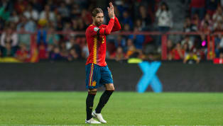 ​Real Madrid captain Sergio Ramos is considering the possibility of representing Spain at the Tokyo 2020 Olympic Games, but he could see his wishes clash with...