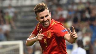 Real Madridhat einen seiner Ladenhüter abgegeben; die Königlichen verschiffen Borja Mayoral für die kommende Saison erneutnach Levante. Der Ex-Wolfsburger...