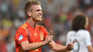 sted The father of Dinamo Zagreb midfielder Dani Olmo has confirmed his son wants to leave the Croatian club, revealing talks have been held with Milan and...