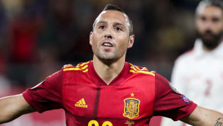Spain boss Roberto Moreno has heaped praise on Santi Cazorla after the former Malaga star scored his first goal for the countryin four years. The midfielder...