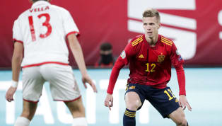 Spain star Dani Olmo has revealed that he is open to returning toBarcelonain the future. The youngster left the club as a 17-year-old to join Dinamo Zagreb...