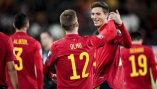 El pasado sábado ante Malta, tanto Dani Olmo como Pau Torres debutaron con la selección española y ambos hicieron lo mismo: marcar gol. Se convirtieron así en...
