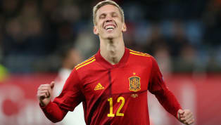 Dani Olmo has revealed people thought he was 'crazy' leaving Barcelona for Croatia at 16, while also expressing his delight atscoring his first-ever Spain...