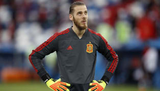 David De Gea has been sent a text message in support from Man Utd manager Jose Mourinho following his shaky start at the World Cup, but has been assured by...