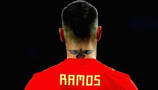 El defensa españolSergio Ramos, es amado por muchos y odiado por otros tantos debido a su rudeza excesiva en el terreno de juego y las tarjetas rojas que le...