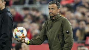 Kabar mengejutkan baru saja datang dari Timnas Spanyol. Juara dunia edisi 2010 tersebut baru saja menunjuk kembali mantan pelatih mereka, Luis Enrique, untuk...