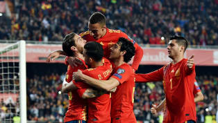 Spain played hosts to Norway at the Mestalla Stadium and came away with a comfortable 2-1 win that kicked off their Euro 2020 qualifying campaign in style....