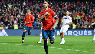 Spain skipper, Sergio Ramos, has claimed that he wasn't surprised that his side had to fight tooth and nails to bag three points against Norway on Saturday...