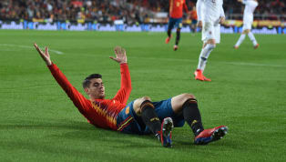 Spain head coach Luis Enrique has come to the defence ofAtletico Madridforward Alvaro Morata following his missed chances in their game against Norway...