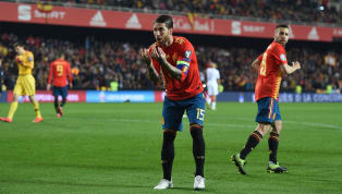News ​Malta host Spain at the Ta' Qali National Stadium on Tuesday as both sides look to continue their strong starts in Group F of the Euro 2020 qualifiers....