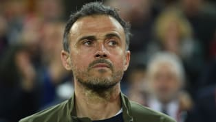 Spain head coach, Luis Enrique, has claimed that his side are more potent in front of goal than La Liga champions Barcelona, pointing out that the national...