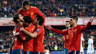 Spain will look for a second successive win in the Euro 2020 qualifiers when they make the trip to Malta on Tuesday night. The 2012 Euro winners registered a...