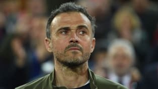 The Spanish Football Federation have confirmed that Spanish national team manager Luis Enrique will miss Tuesday's match with Malta for urgent family...