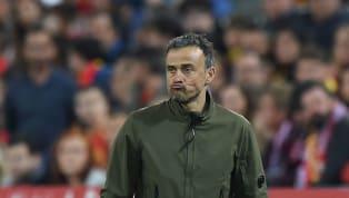 Luis Rubiales, en una rueda de prensa convocada por sorpresa este mismo medio día, ha hecho oficial que Luis Enrique deja de ser el seleccionador del...