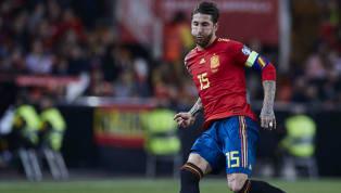 Esta noche, en el estadio Ulevaal de Oslo, Sergio Ramos volverá a hacer historia con la selección española. El jugador del Real Madrid disputará su partido...