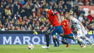 News ​Already qualified Spain will be looking to get back to winning ways when they host Malta in Friday's Euro 2020 qualifier. La Furia Roja sealed their...