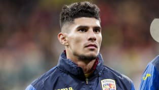 ​West Ham are understood to have watched highly rated Romania international winger Florinel Coman, despite their ongoing Premier League woes. The Hammers...