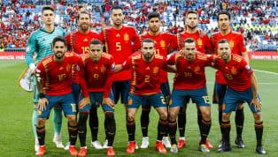 Este sería el XI del combinado nacional español si Pep Guardiola fuera el elegido para llevar su banquillo a día de hoy: Por ser más joven y porque tiene un...
