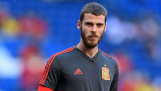 Manchester United goalkeeper David de Gea ready to sign a new five-year contract at the club, which would make him the world's highest-earning goalkeeper....