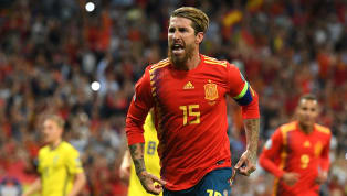 The first teaser trailer for Sergio Ramos' highly anticipated upcoming documentary series on Amazon Prime has been released. The show, entitled 'El Corazon...