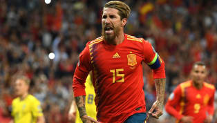 Kapten Real Madrid, Sergio Ramos, dikenal sebagai salah satu bek paling tangguh di dunia dalam satu dekade terakhir. Kendati sudah berusia 33 tahun, Ramos...