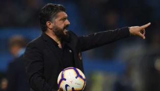 Der SSC Neapel hat wie erwartet Gennaro Gattuso als neuen Chefcoach vorgestellt. Der ehemalige Mittelfeldspieler tritt dieNachfolge seines ehemaligen...