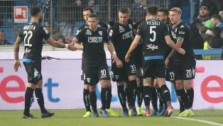 Gol ed emozioni: al Paolo Mazza finisce 2-2 tra Spal e Empoli