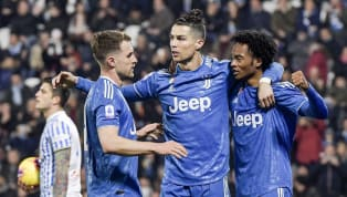 PortugeseandJuventussuperstar, Cristiano Ronaldo is widely hailed as one of the best players in the history of the sport, if not the greatest with the...