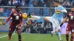 A Ferrara il match valido per laterza giornata di ritorno del campionato finisce 0-0 traSpaleTorino. Un punto che non accontenta nessuno e non smuove...