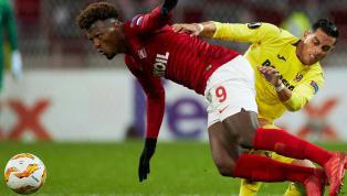 Villarreal - Spartak Moscú   Alineaciones confirmadas