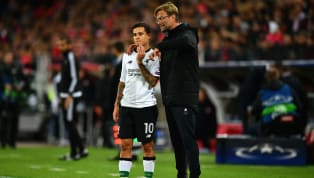 Com inúmeras especulações para deixar oBarcelonana próxima rodada, o brasileiroPhilippe Coutinho, de 27 anos, esteve perto de retornar ao Liverpool,...
