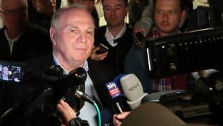 Wer Uli Hoeneß (67) bei der letztjährigen Mitgliederversammlung des FC Bayern München erlebte, konnte sichanjenemNovemberabendganz gut vorstellen, dass...