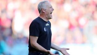 Der Saisonstart für denSC Freiburgverlief eigentlich fast nach Plan, bereits sechs Punkte stehen nach drei Spielen zu Buche. Dazu ist der Kader bestens...