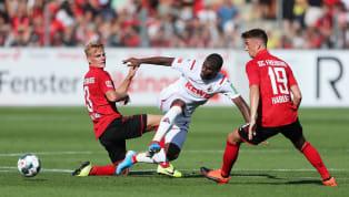 Angekommen ist der1. FC Kölnnach den schweren Auftaktspielen in derBundesliganoch nicht. Die Domstädter sind mit vier Niederlagen in die neue Saison...