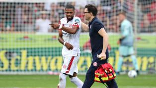 Für den1. FSV Mainz 05ist der bisherige Saisonbeginn von sehr großem Pech geprägt. Neben den Niederlagen in der ersten Pokalrunde und am ersten...
