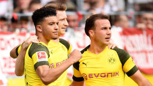 Borussia Dortmund hat alles in allem eine starke Saison gespielt. Die Hinrunde war zwar besser als die Rückserie, dennoch überwiegen die positiven...