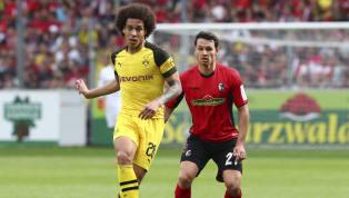 Am Samstag kommt es zu dem Duellzwischen demSC FreiburgundBorussia Dortmund. Heim-Trainer Christian Streich hätte vor Saisonbeginn wohl als letzter...