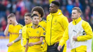 Borussia Dortmundhat den Kader im Sommer auf 26 Spieler reduziert, weitere Abgänge sind in dieser Saison daher kaum vorstellbar. Dennoch könnte es den ein...