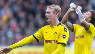 Julian Brandtist seit seinem Wechsel von Bayer Leverkusen zu Borussia Dortmundnoch nicht so richtig angekommen bei seinem neuen Klub. Dies ist auch einer...