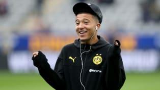 BVB-Star Jadon Sancho hat zusammen mit seinem persönlichen Ausrüster Nike einen eigenen Fußballplatz inSouth East London, der Heimat des...