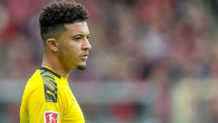 Jadon Sancho has been omitted from Borussia Dortmund's matchday squad to face Borussia Mönchengladbach on Saturday after the teenager returned late from...